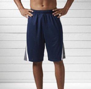 $10.48 ($22)Reebok Men's Basketball Short Sale