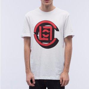 Clot Logo S/S T-Shirt   HBX.