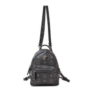 X-mini Stark Backpack MCM Printed - Monnier Frères