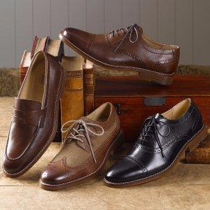 30% OFFClarks Ecco Rockport Men's Dress Shoes Sale