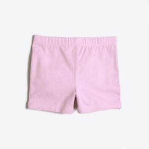 Girls' Handstand Short : Girls' Leggings   J.Crew Factory