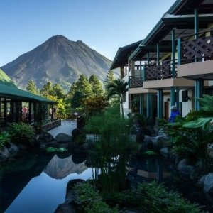 From $106Arenal Observatory Lodge & Spa