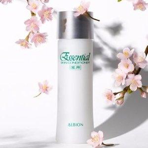 $89Albion Essential Skin Conditioner(11.1oz/330ml) @ COSME-DE.COM
