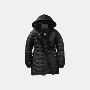 Canada Goose Camp Hooded Jacket Jackets