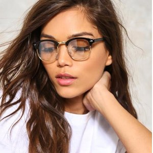 Hold On for Clear Life Shades | Shop Clothes at Nasty Gal!