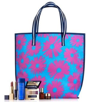 Free 7-pc GiftWith Any ESTEE LAUDER Purchase of $45 or More @ Lord & Taylor