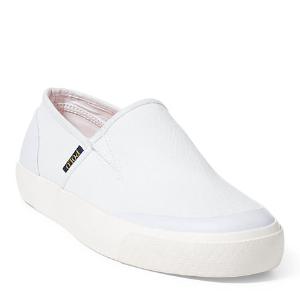 $13.99白菜价:Ralph Lauren 男士懒人鞋 一脚蹬休闲鞋特卖