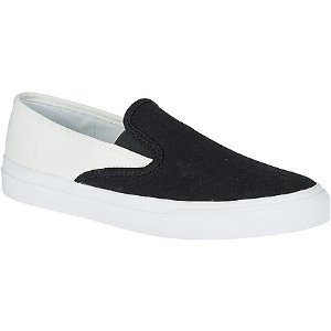 Cloud Slip On Canvas Sneaker