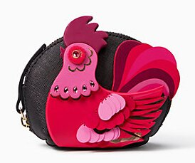 Extra 25% OffThe Imagination Rooster Collection @ kate spade