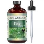 Body wonders 100%纯天然治疗级松树精油4盎司
