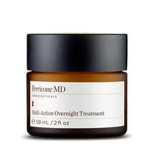 Multi-Action Overnight Treatment | PerriconeMD