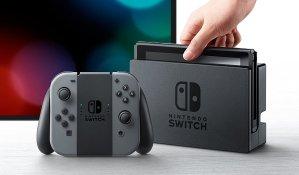 JPY 29,980/$269.58Nintendo Switch