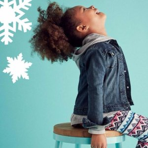 Extra 20% Off + Free ShippingSitewide @ Gymboree
