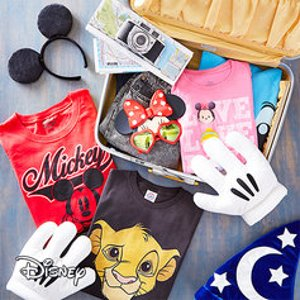 Get Ready for Disneyland Collection | zulily