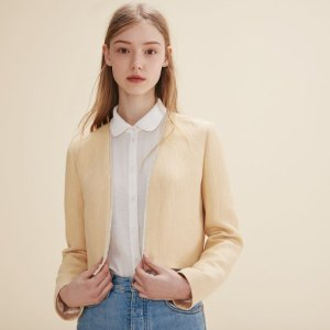VIKOU Short jacket