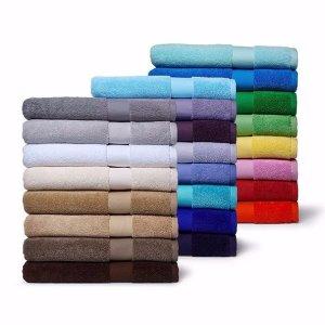 As Low As $8.85Lauren Ralph Lauren Wescott Bath Towel