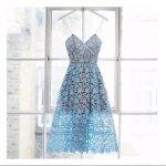 Self-portrait Lace Dresses Sale @ Shopbop