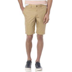 Men's P55 Basic Solid Shorts | Original Penguin