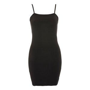 Mini Bodycon Dress - Dresses - Clothing