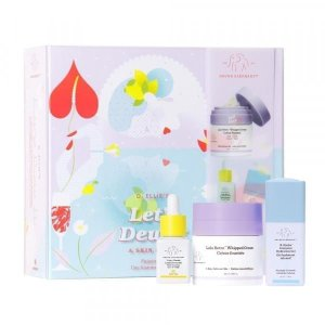 $62Drunk Elephant Let's Dew It™ Holiday Kit  @ B-Glowing