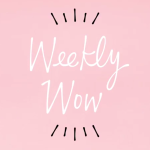 Weekly Wow @ Sephora.com