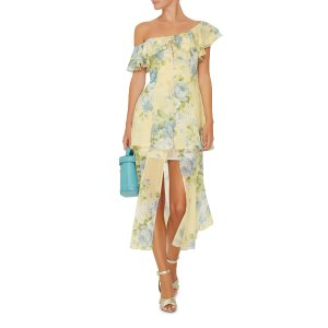 Flawless Off-The-Shoulder Dress by Alice McCall | Moda Operandi