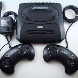 $29.99Pre-owned Fat or Slim Sega Genesis System