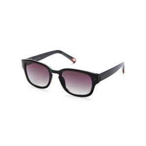 Tipped Wayfarer Sunglasses - Century 21
