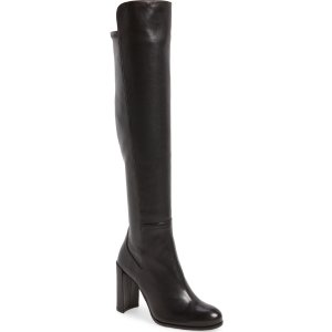 Alljill Over the Knee Boot