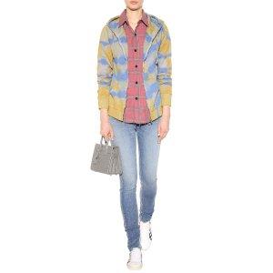 Saint Laurent - Skinny jeans | mytheresa.com