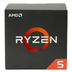 AMD Ryzen 5 1600X 3.6GHz 6 Core Boxed