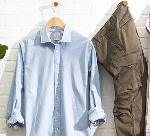 20% Off 2, 30% Off 3+ Items@ Dockers