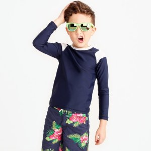 Ends Tonight, Extra 50% Off ClearanceKid's Apparel @ J.Crew Factory