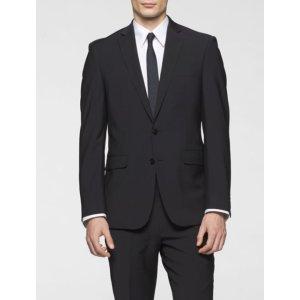 x fit ultra slim fit infinite stretch suit jacket | Calvin Klein