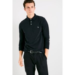 STAPLECROSS LS POLO SHIRT | JackWills US