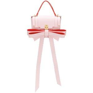 NIELS PEERAER  small ribbon backpack