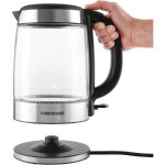 Farberware 1.7L Kettle, Glass