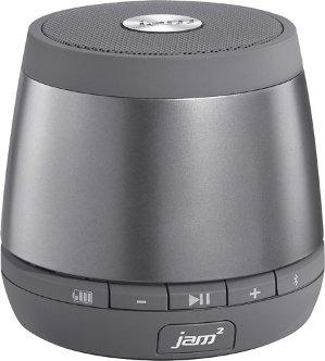 JAM Plus Portable Bluetooth Speaker