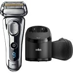 Braun Series 9 9290CC Wet & Dry Men's Electric Shaver