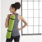 AmazonBasics 1/4-Inch 防滑瑜伽垫