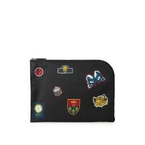 Alexander McQueen Laptop Sleeve