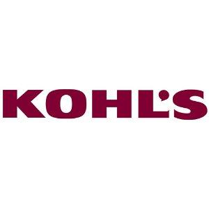 全场开卖2017 Kohl's 黑五开卖,抢PS4、4K电视、飞利浦牙刷