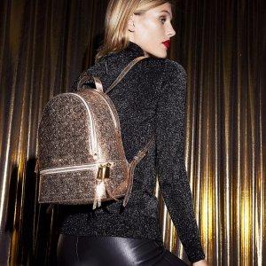 25% Off+Extra 40% OffSelect MICHAEL Michael Kors Handbags @ Bloomingdales