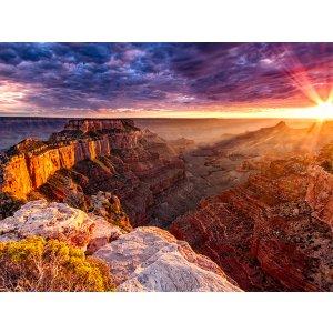 7 Day Tour to San Francisco, Sacramento, Elko, Jackson, Grand Teton National Park, Devil's Tower, Mout Rushmore, Crazy Horse Memorial