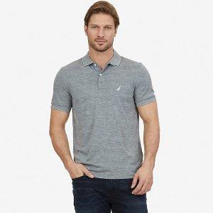 Tech Jersey Polo Shirt