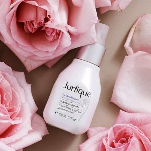 Dealmoon Exclusive! Last Day! 40% OFFBonus Size Herbal Recovery Advanced Serum @ Jurlique