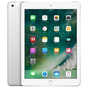 iPad Wi-Fi+ Cellular 32GB- Silver - Apple