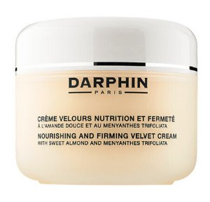 Dealmoon Exclusive! Free Full Size Velvet Body Creamwith any $50+ Order @ Darphin