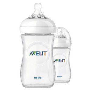 Philips Avent Natural Bottle- 2 Pack