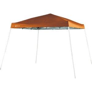 $29.60Ozark Trail 10'x10' 折叠式 快速收支户外遮阳棚